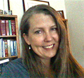 Portrait of Sherri
